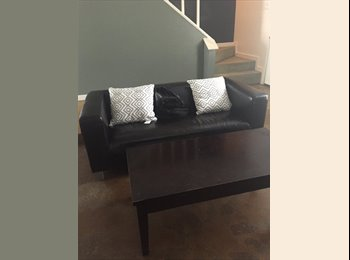 EasyRoommate US - 2br/1bath sublease available! UNT TWU area - Lewisville, Dallas - $569 pcm