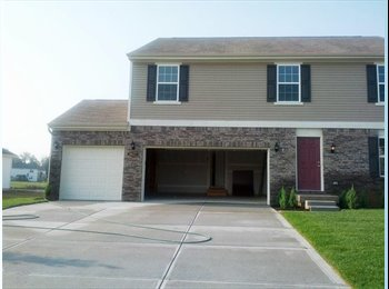 EasyRoommate US - Perfect for anyone looking for short term rental - Indianapolis, Indianapolis Area - $500 pcm