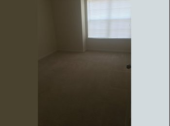 EasyRoommate US - private room for rent in my apartment. All utilities included.  - Macon, Macon - $400 pcm