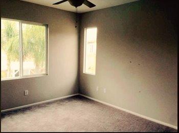 EasyRoommate US - Rooms in a big beautiful new update house - Murrieta, Southeast California - $500 pcm