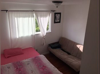 EasyRoommate US - Rooms for rent - El Sobrante, Oakland Area - $1,000 pcm