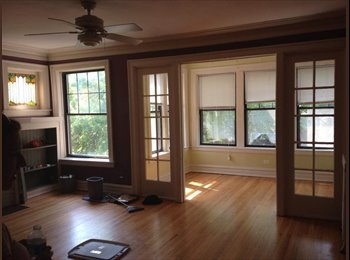EasyRoommate US - Huge Apartment Right on the Beach! - Rogers Park, Chicago - $800 pcm
