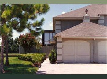 EasyRoommate US - Carrollwood - North Tampa, Tampa - $500 pcm