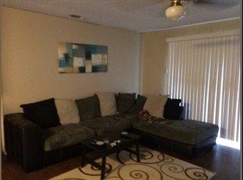 EasyRoommate US - Room for rent  - North Central San Antonio, San Antonio - $700 pcm