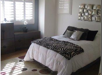 Renting beautiful rooms in rancho del rey