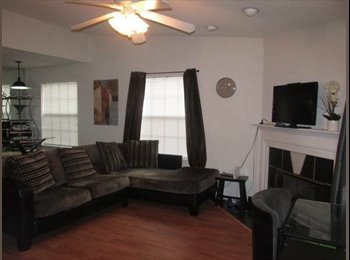EasyRoommate US - $400 $400 Room for Rent MALE ROOMMATE NEEDED ASAP! - Tallahassee, Tallahassee - $475 pcm
