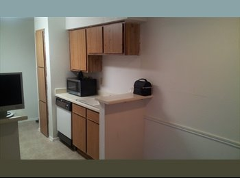 EasyRoommate US - One Bed room Available for rent - Mission Bend, Houston - $350 pcm