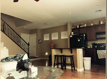 EasyRoommate US - You want to live here - Nevada Trails, Las Vegas - $450 pcm
