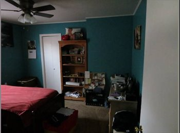 EasyRoommate US - 1 bedroom for rent!!! - North Allegheny, Pittsburgh - $400 pcm