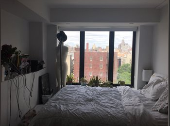EasyRoommate US - BEDROOM AVAILABLE IN EAST VILLAGE - East Village, New York City - $1,700 pcm