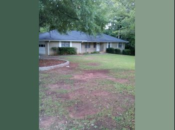 stone mountain ga room for rent