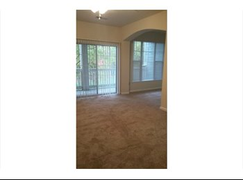 EasyRoommate US - Housemate wanted to share nicely appointed apt :-) - Chapel Hill, Chapel Hill - $635 pcm