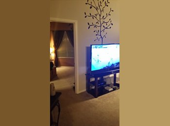 EasyRoommate US - 3/2 Spacious upscale villa in Boca Raton - Boca Raton, Ft Lauderdale Area - $600 pcm