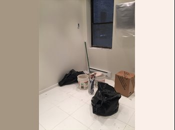 EasyRoommate US - Female Roommate wanted! 2br 1ba Right off 109th - Upper West Side, New York City - $1,500 pcm