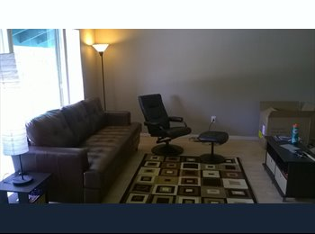 EasyRoommate US - Share 2 bedroom Condo - North Inland, San Diego - $650 pcm