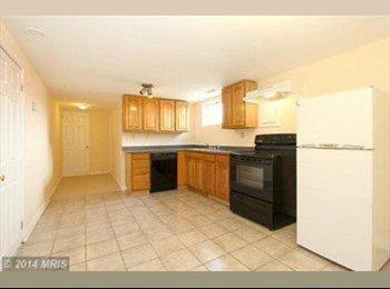 $1395 / 2br - 950ft2 - 2 bedroom English basement