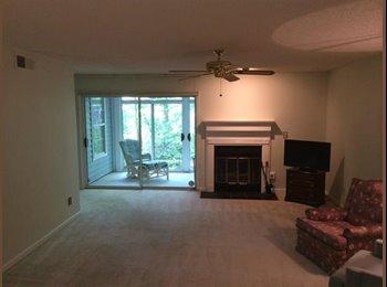$850 Furnished Room available; NEAtlanta/Alpharett