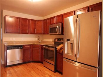 EasyRoommate US - Papal visit - Franklintown-Logan Square, Philadelphia - $5,000 pcm