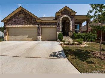 EasyRoommate US - Home For Rent - NW San Antonio, San Antonio - $2,400 pcm