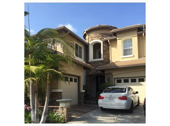 Home in Gated Community in Laguna Niguel