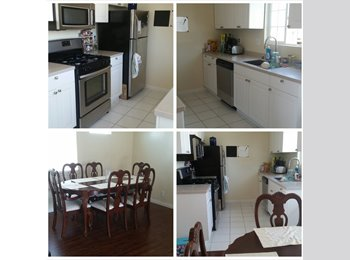 EasyRoommate US - Two rooms available in Culver City - Culver City, Los Angeles - $995 pcm