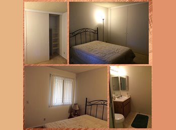 EasyRoommate US - Room for Rent (Female) - Orange County, Orange County - $600 pcm