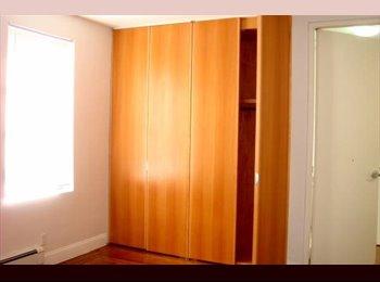 EasyRoommate US - Large Room newly refurnished - Woodside, New York City - $900 pcm