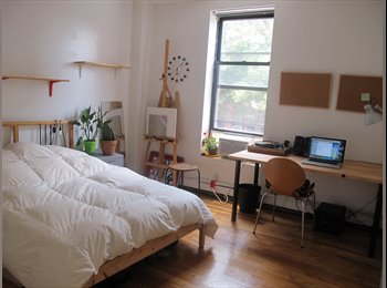 EasyRoommate US - Great room in North Slope - Park Slope, New York City - $1,150 pcm
