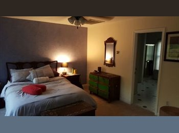 EasyRoommate US - Master Suite for Rent - Alexandria, Alexandria - $1,000 pcm
