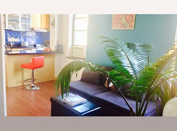 EasyRoommate US - Looking for frequent traveller to NY - Lower East Side, New York City - $2,000 pcm