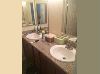 EasyRoommate US - Room for Rent till July 31st - Reno, Reno - $425 pcm