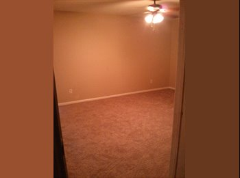 EasyRoommate US - 1 Bedroom for Rent - The Woodlands / Spring, Houston - $550 pcm