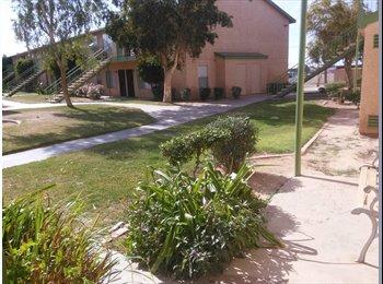 EasyRoommate US - cuarto de renta con servicios incluidos - El Centro, Southeast California - $450 pcm