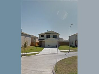 EasyRoommate US - Room For Rent - Brookside / Pearland, Houston - $500 pcm