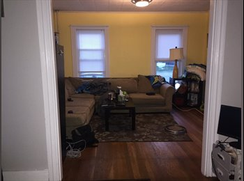 EasyRoommate US - Room for rent in Abington  - Quincy, Boston - $700 pcm