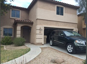 EasyRoommate US - Furnished Room $700 in Florence/San Tan Valley - Mesa, Mesa - $700 pcm