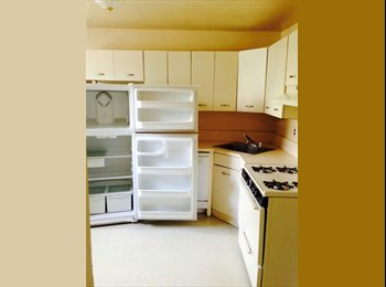 Shared room for summer sublet