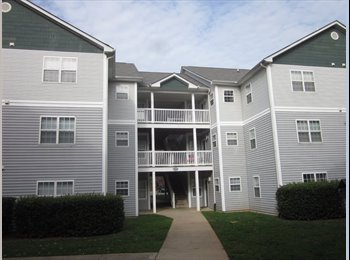 EasyRoommate US - 385 or $1500 Entire Unit Private Bdrm/Private Bath - Raleigh, Raleigh - $385 pcm