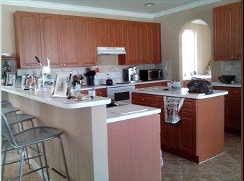EasyRoommate US - Roommates needed - Homestead, Miami - $600 pcm
