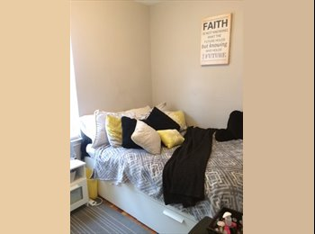 Beautiful and Affordable Boston Room