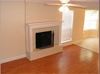 EasyRoommate US - 1 roommate wanted - Spring Branch, Houston - $700 pcm