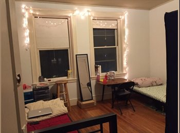 Room available in Park Dr, Fenway