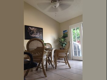 EasyRoommate US - $550 / 4br - 1300ft2 - Room for Rent - all bills included & furnished! - Cathedral City, Southeast California - $550 pcm