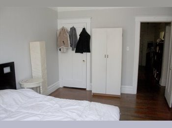 EasyRoommate US - Need a roommate - Back Bay, Boston - $850 pcm