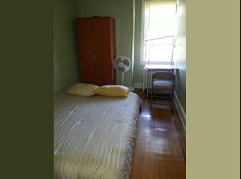 EasyRoommate US - Room for rent - Jackson Heights ($850) - Jackson Heights, New York City - $850 pcm
