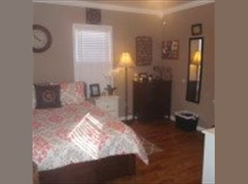 EasyRoommate US - TECH LOCATION PERFECT FOR A GIRL - Lubbock, Lubbock - $500 pcm