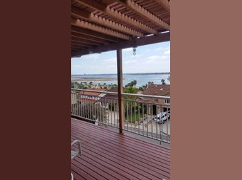 EasyRoommate US - Room With Bay View Available! - Bay Park, San Diego - $950 pcm