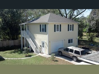 EasyRoommate US - Utilities Included - Ocala, Other-Florida - $1,200 pcm