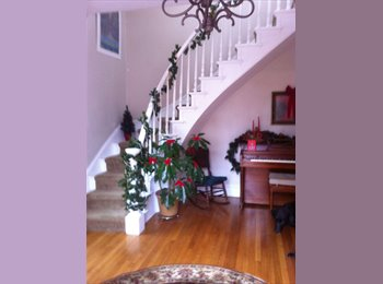 EasyRoommate US - Beautiful South St. Louis Home to Share - South St Louis, St Louis - $500 pcm