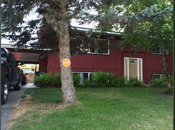 EasyRoommate US - Roommate wanted for mother-in-law apartment - Anchorage Bowl, Anchorage - $625 pcm